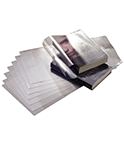 Demco Slip Over Book Covers